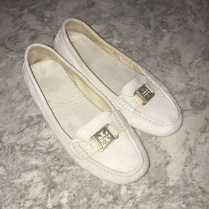 Tory Burch Kendrick driving shoes size 8